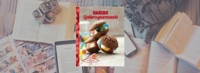 Couverture du livre Habibo Goûters gourmands de Thomas Feller.