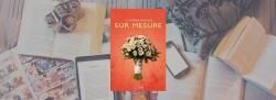 Couverture du livre Sur mesure de Catherine McKenzie.