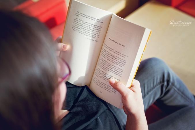Dans le livre Le romancier portatif, on parle du IKEA.