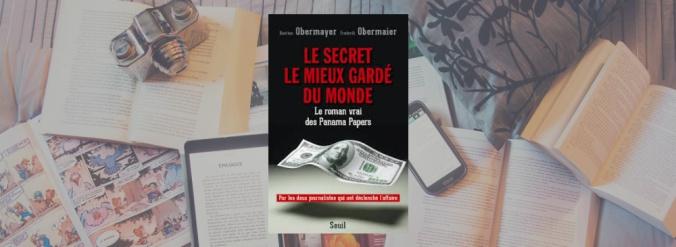 Couverture du livre Le secret le mieux gardé du monde.