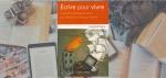 """Couverture du livre """"Écrire pour vivre"""" de Jean-Benoît Nadeau."""