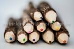 """Photo """"crayons de couleur"""" de Patrick Rabbat Photographies."""