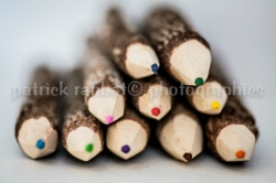 "Photo ""crayons de couleur"" de Patrick Rabbat Photographies."