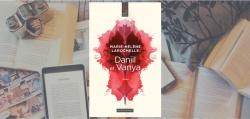 """Couverture du roman """"Daniil et Vanya"""" de Marie-Hélène Larochelle, publié chez Québec Amérique."""