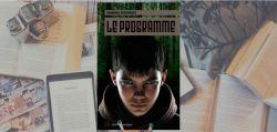 Couverture du roman Le programme de Sandra Dussault.